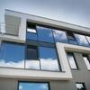 Bürohaus »WIR Cube«