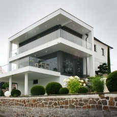 Private Wohnprojekte